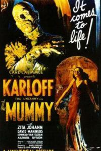Mummy Reboot