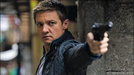Bourne 5 director