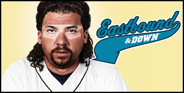 Eastbound & Down series finale