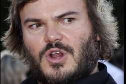 Jack Black Goosebumps