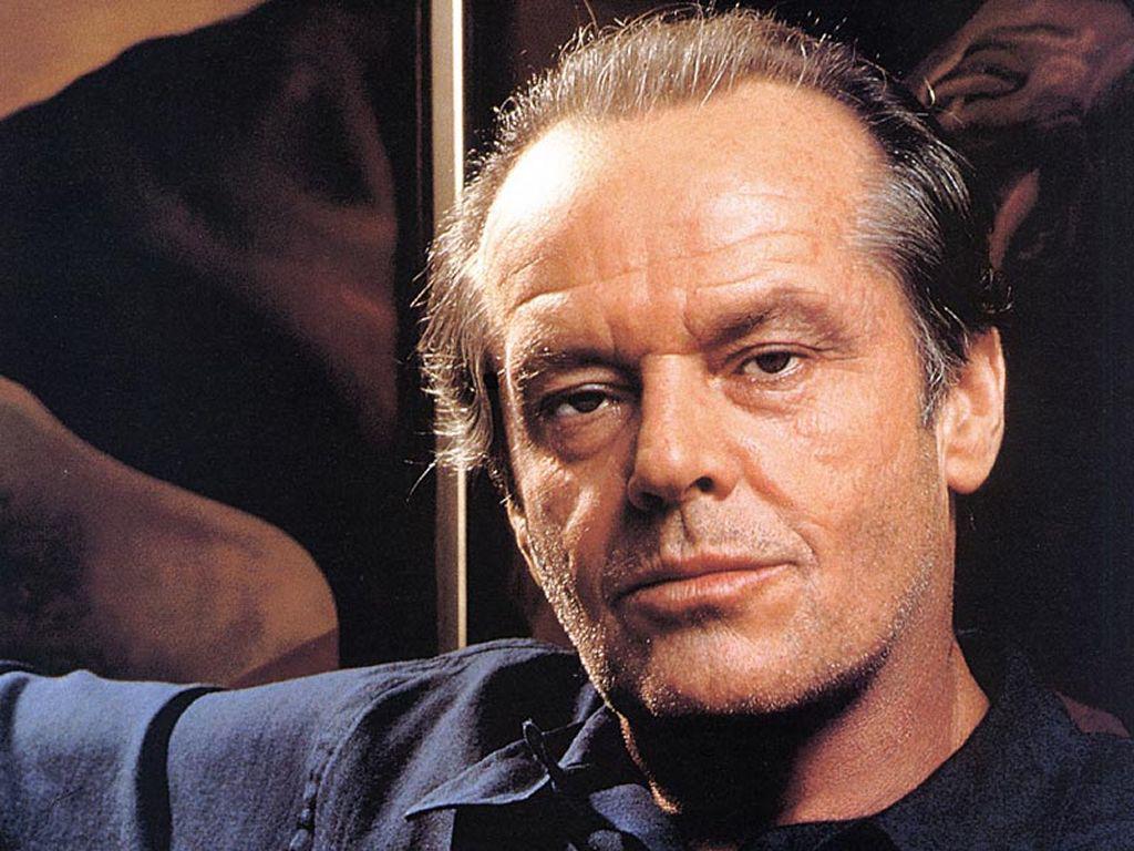 Jack Nicholson Retires