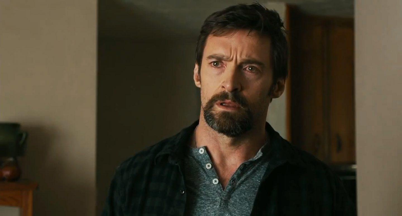 Hugh Jackman Blackbeard