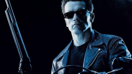 Terminator 5 director