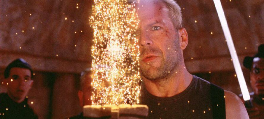 The Fifth Element Sequel