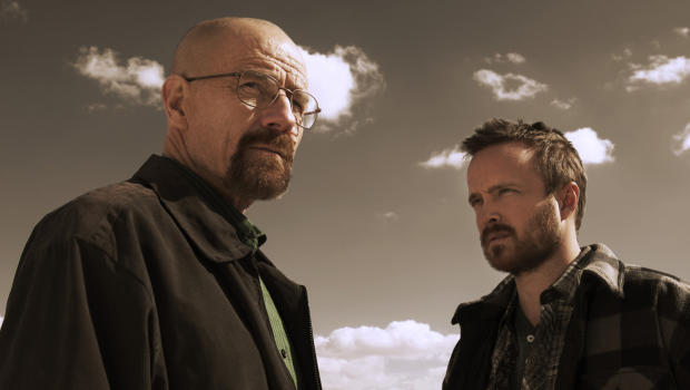 breaking bad series finale
