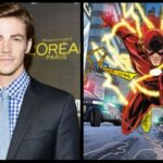 The Flash Pilot Ordered By CW