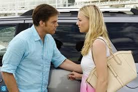 Dexter series finale