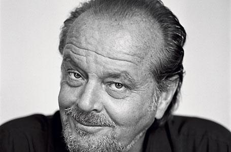 Jack Nicholson retirement