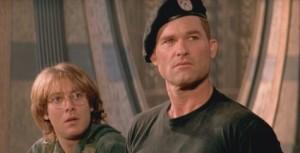 Roland Emmerich Stargate