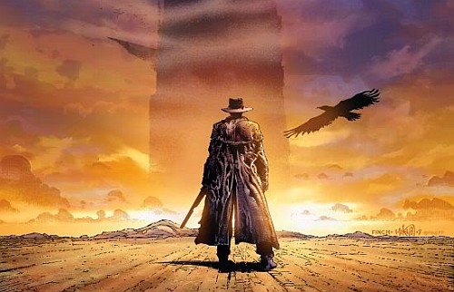 Dark Tower adaptation