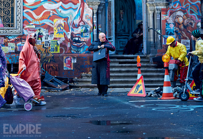 Zero Theorem Review (Fantastic Fest)