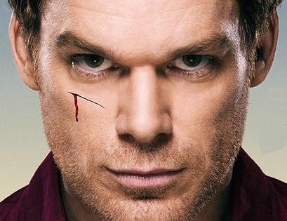 Dexter season finale