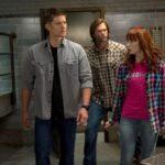 Supernatural 'Slumber Party' Recap – Episode 09.04