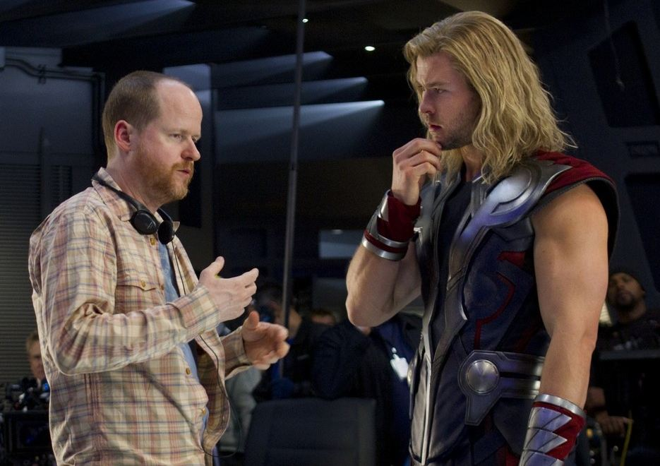 joss whedon future plans