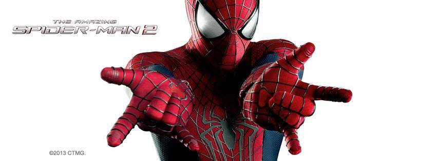 Amazing Spider-Man 2 score