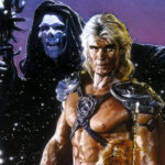 'Masters of the Universe' Gets Chu'ed Out