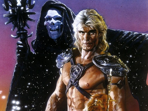 Masters of the Universe Director