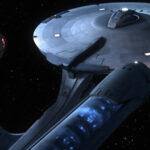 New Star Trek Maybe Sorta Kinda In The Works