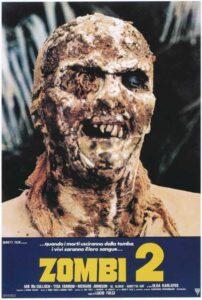 Top Zombie Movies