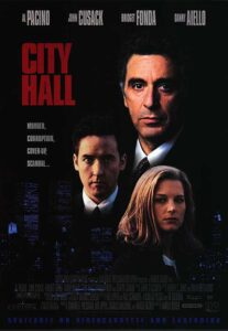 City Hall One Sheet