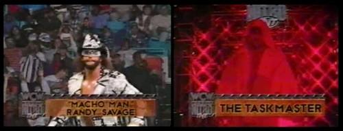 WCW Monday Nitro