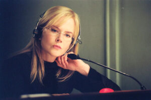 The Interpreter Nicole Kidman