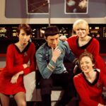 Star Trek Continues: Interview With Vic Mignogna