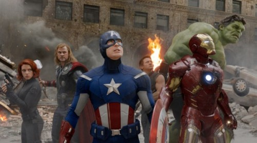 Top Marvel Movies