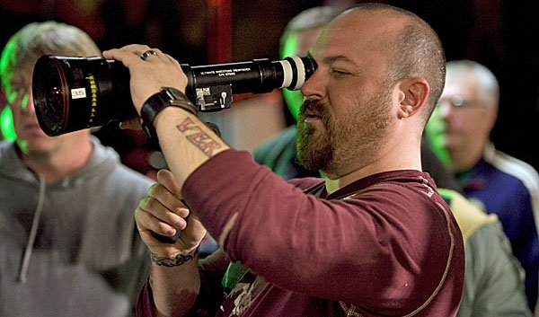 Boondock Saints Director