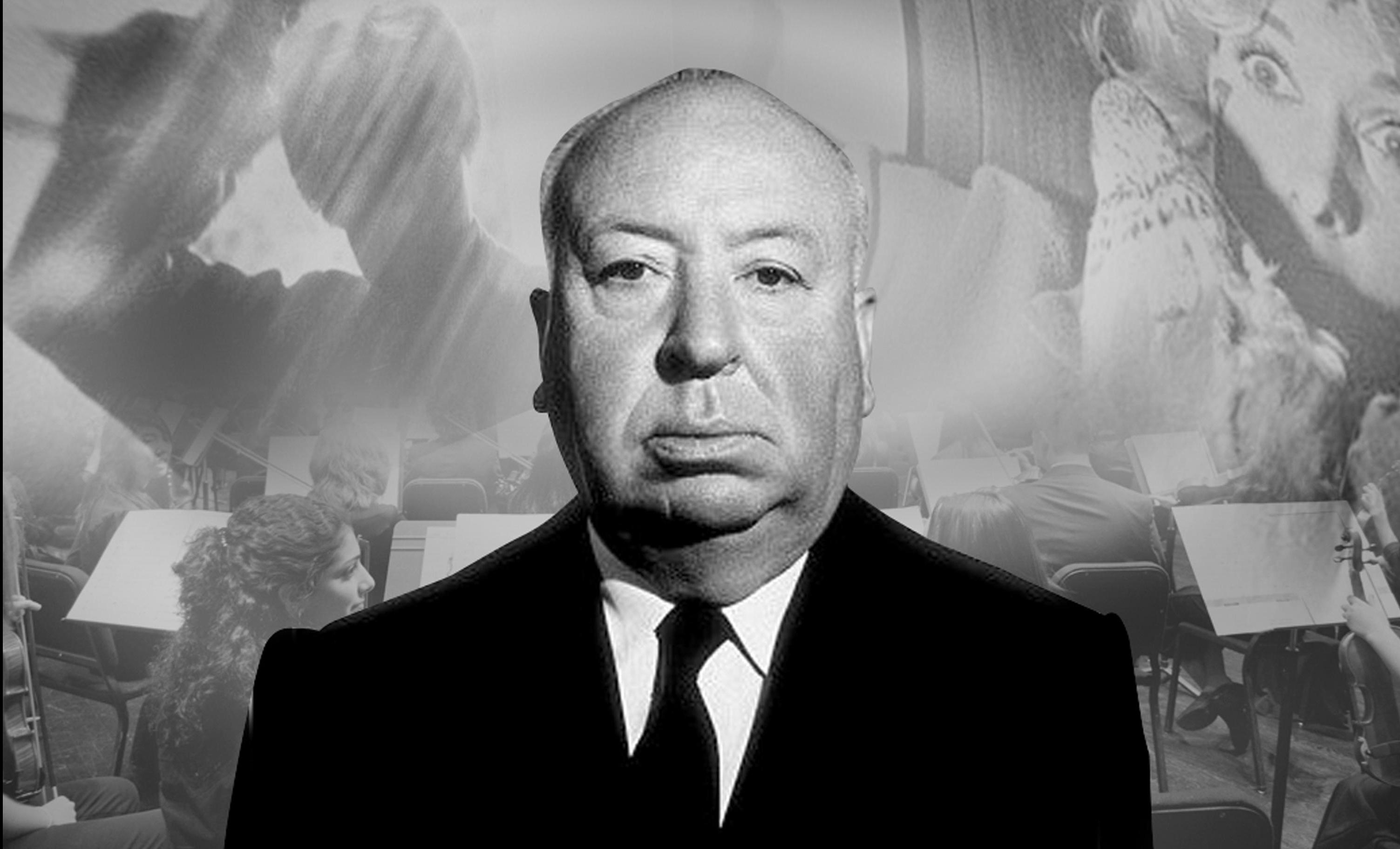 Hitchcock Holocaust Movie