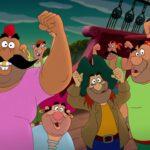 Garrett Hedlund and Hugh Jackman To Play Pan's Pirates