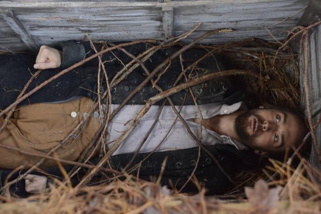 Sleepy Hollow Season Finale