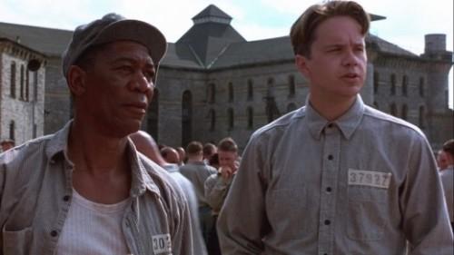 best prison movies