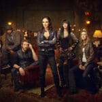 Lost Girl Returning for a Fifth Season!