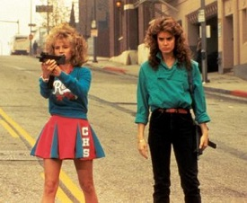 80s cult horror
