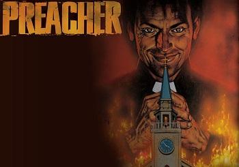 Preacher TV