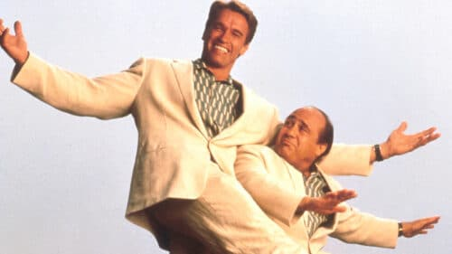 Best Arnold Schwarzenegger Movies