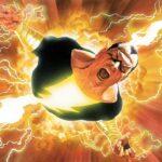 The Rock to Play Black Adam in DC Comics Shazam Movie