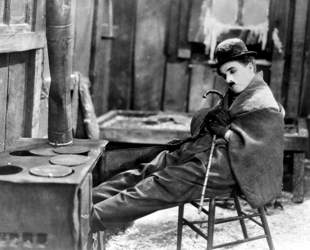best silent films