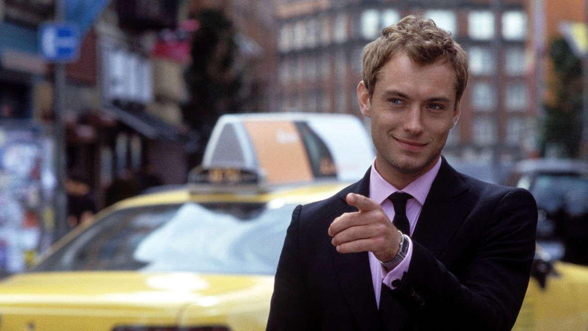 Best Jude Law Performances