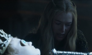 Game of Thrones rape scene
