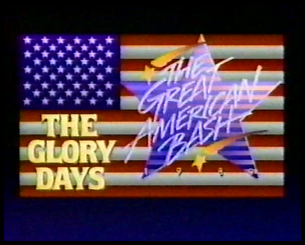 Great American Bash 1989