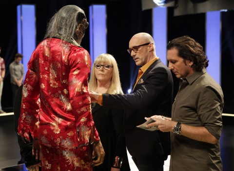 Face Off - Season 6