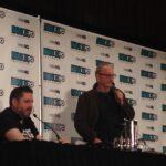 FanExpo Vancouver 2014: Robert Englund Q&A