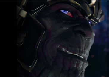 Thanos Actor