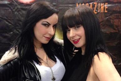 Soska Twins