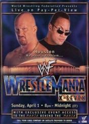 WrestleMania Rumors
