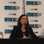 FanExpo Vancouver 2014:  Morena Baccarin Q&A