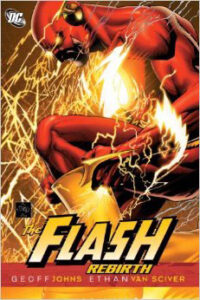 Flash TV trailer
