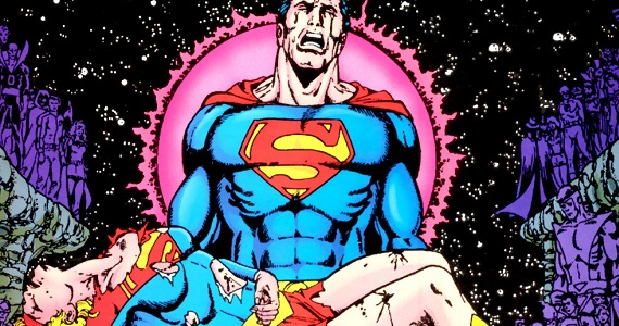 10 Superhero Deaths That Shocked the World